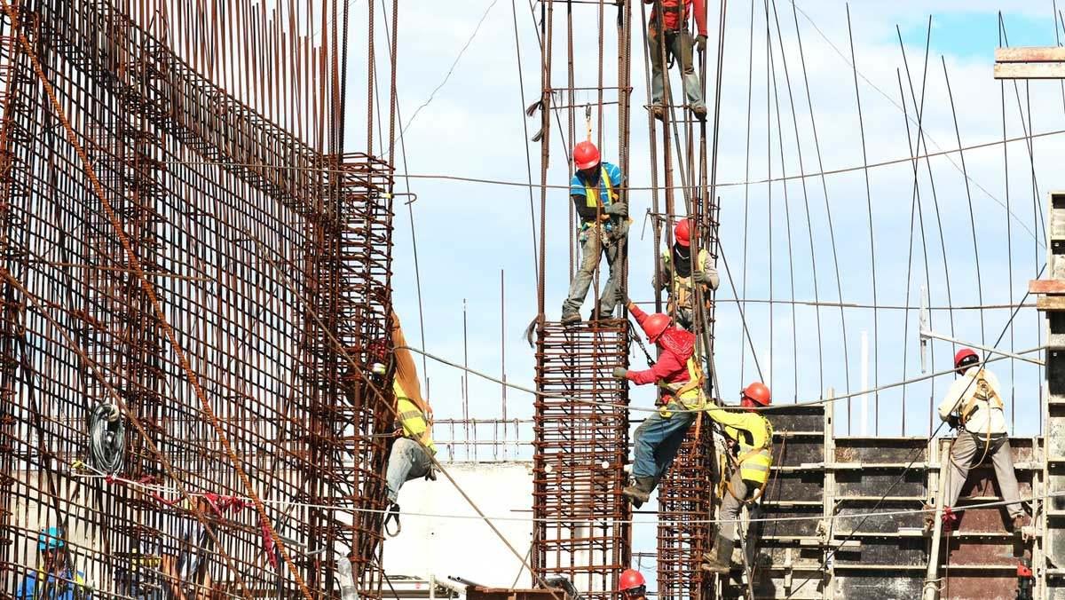 Gradbenistvo